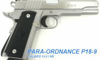 Para-Ordnance P18-9