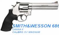 Smit & Wesson 686